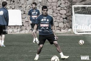 El peligro está en sus botas: Diego Ifrán