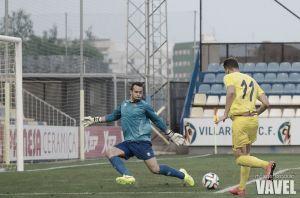 Fotos e imágenes del Villarreal B 0 - 0 Cornellà, de la 3ª jornada del Grupo III de la Segunda División B