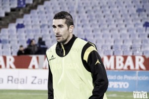 Cani regresa al Real Zaragoza