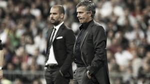 Guardiola, Mourinho e l'effetto domino sulle panchine di mezza Europa