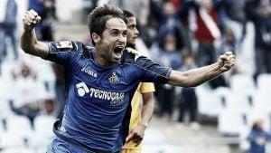 Getafe-Málaga CF: puntuaciones del Getafe, jornada 6