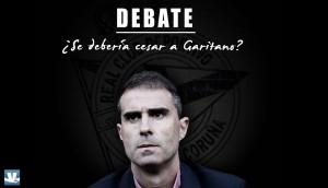 Debate: ¿Se debería cesar a Garitano?