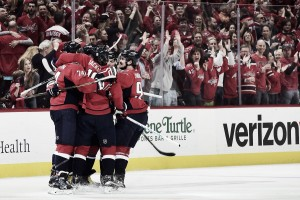 Washington Capitals - Pittsburgh PenguinsEastern Conference Semifinals: Game 6 preview