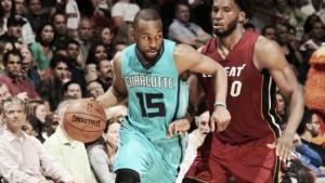 NBA Playoffs 2016, Heat-Hornets: igualdad máxima