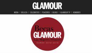 Vuelven las becas Glamour