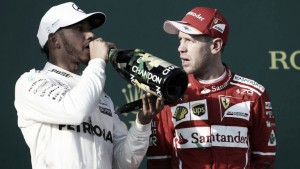 Vettel e Hamilton: A briga que ultrapassou os números