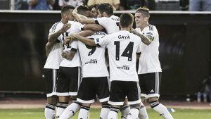 El Valencia aporta ocho internacionales durante este parón de selecciones