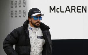 """Fernando Alonso: """"Hagamos lo que hagamos saldremos últimos"""""""