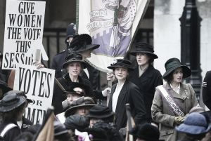 Llega el primer trailer del drama 'Suffragette'