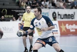 Álvaro Ferrer regresa a las pistas