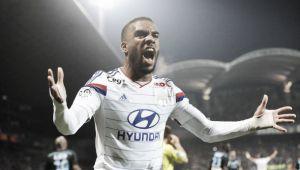 Olympique Lyonnais - SC Bastia : Une victoire lyonnaise pour rester dans la course au titre