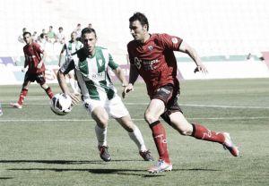 CD Mirandés - Córdoba CF: puntuaciones del Córdoba CF, jornada 15