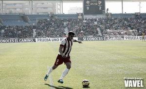 Fotos e imágenes del Almería 0-2 Sevilla, de la jornada 18 de la Liga BBVA