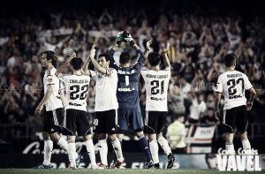 Deportivo de La Coruña - Valencia: arde sobre mojado