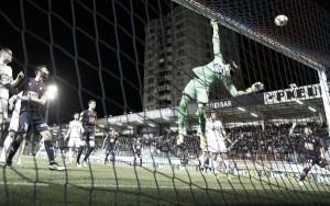 El Deportivo logra salvar un punto en Ipurúa