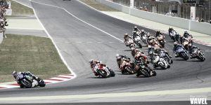 Horarios del GP de Indianápolis de MotoGP 2015