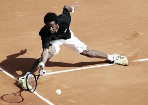 Tsonga et Monfils au second tour