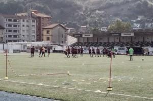Osasuna B - Caudal Deportivo: partido de esos que es importante ganar