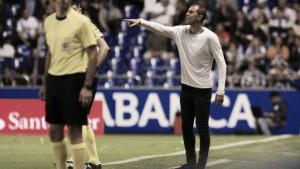 Gaizka Garitano deja de ser entrenador del Deportivo