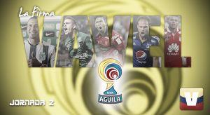 La firma VAVEL de la Liga Águila: Una fecha de muchos goles