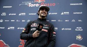 """Carlos Sainz: """"Será difícil, pero mañana trataremos de mejorar nuestra octava posición"""""""