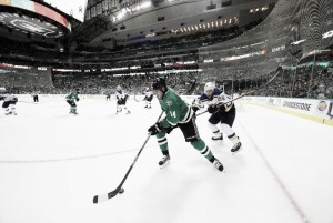 Season review: Dallas Stars
