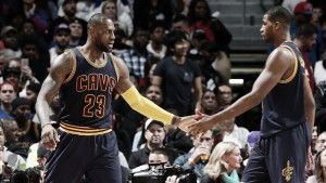 El 'Big Three' sentencia la serie