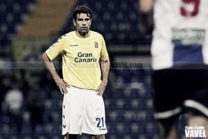 Valerón es nominado a mejor centrocampista ofensivo de la pasada temporada