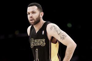 Jordan Farmar, refuerzo para el banquillo Clippers