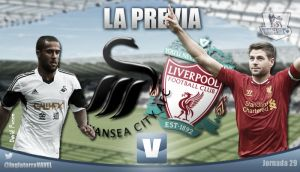 Swansea City - Liverpool: la ascensión al Everest empieza en Gales