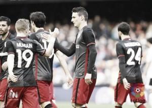 Análisis del rival: un Athletic a zarpazos