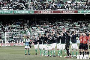 El Real Betis - Girona se adelanta oficialmente al sábado 21 a las 20:00 horas