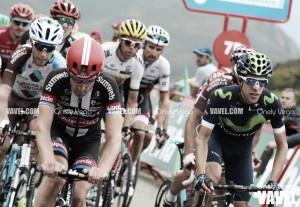 Previa Vuelta a España 2016: 13ª etapa, Bilbao - Urdax-Dantxarinea