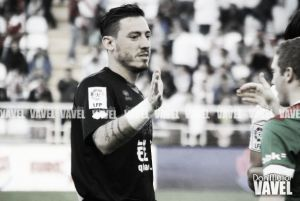 "Cristián Álvarez: ""Ver al Rayo en Europa sería increíble"""