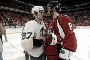 Eastern Conference Semifinals preview: Washington Capitals - Pittsburgh Penguins