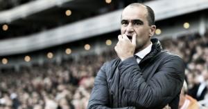 """Martínez: """"Estoy muy decepcionado por no haber podido terminar mi trabajo"""""""