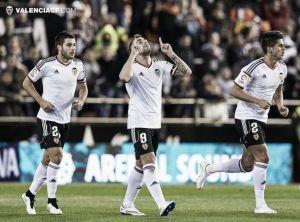 Tuesday's Copa del Rey