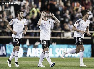 Amago de infarto en Mestalla