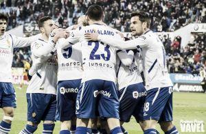 Osasuna - Real Zaragoza: el derbi de la desigualdad