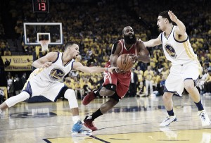 Houston Rockets Lose to Golden State Warriors again 106-115 (LIVE)