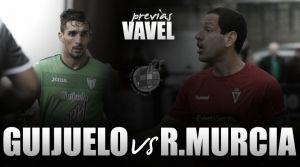 Guijuelo - Real Murcia: el otro lado del prisma