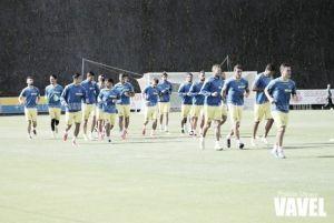 Ojeando al rival: UD Las Palmas