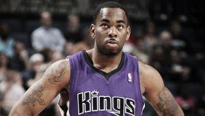 Los Rockets se hacen con Marcus Thornton
