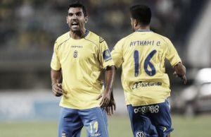 Las Palmas - Celta: duelo de Primera en Copa