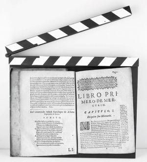 Literatura y cine en el Día del Libro