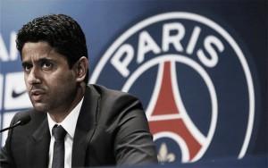 """Nasser Al-Khelaifi:""""Jesé es un jugador joven, pero experimentado"""""""