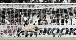 La Europa League vuela para Sevilla