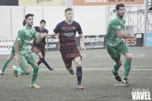 FC Barcelona B - UE Cornellà: prueba de fuego para empezar la segunda vuelta