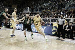 Sergi Vidal acaba con el sueño de Gran Canaria