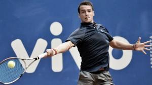 Nicolás Kicker derrota a un apático Kyrgios